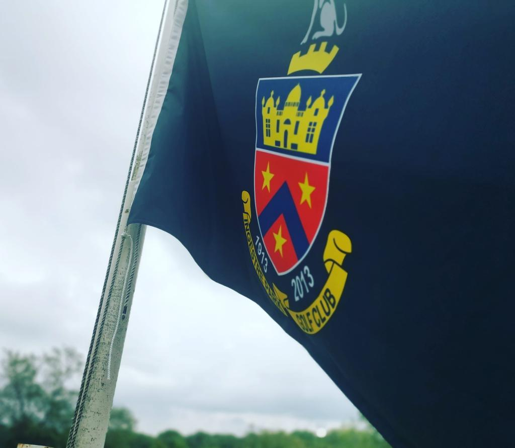 test Twitter Media - #NewFlag 💪  Our previous flag unfortunately suffered in the bad winter weather so we have a brand new flag raised today. 👌 Looks very smart ⛳🚩  #new #flag #smart #weather #badweather #winterweather #golf #golfclub #golfcourse #golfing @IPGCourseupdate https://t.co/Ifvvo9RBvP