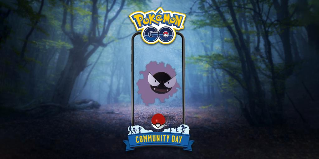 test ツイッターメディア - 体のほとんどがガスでできているポケモンといえば?👻 「ゴース」が7月の「Pokémon GO コミュニティ・デイ」に登場します!https://t.co/i3o6Ehrjy3 #PokemonGOCommunityDay #ポケモンGO https://t.co/pQi93P30cq