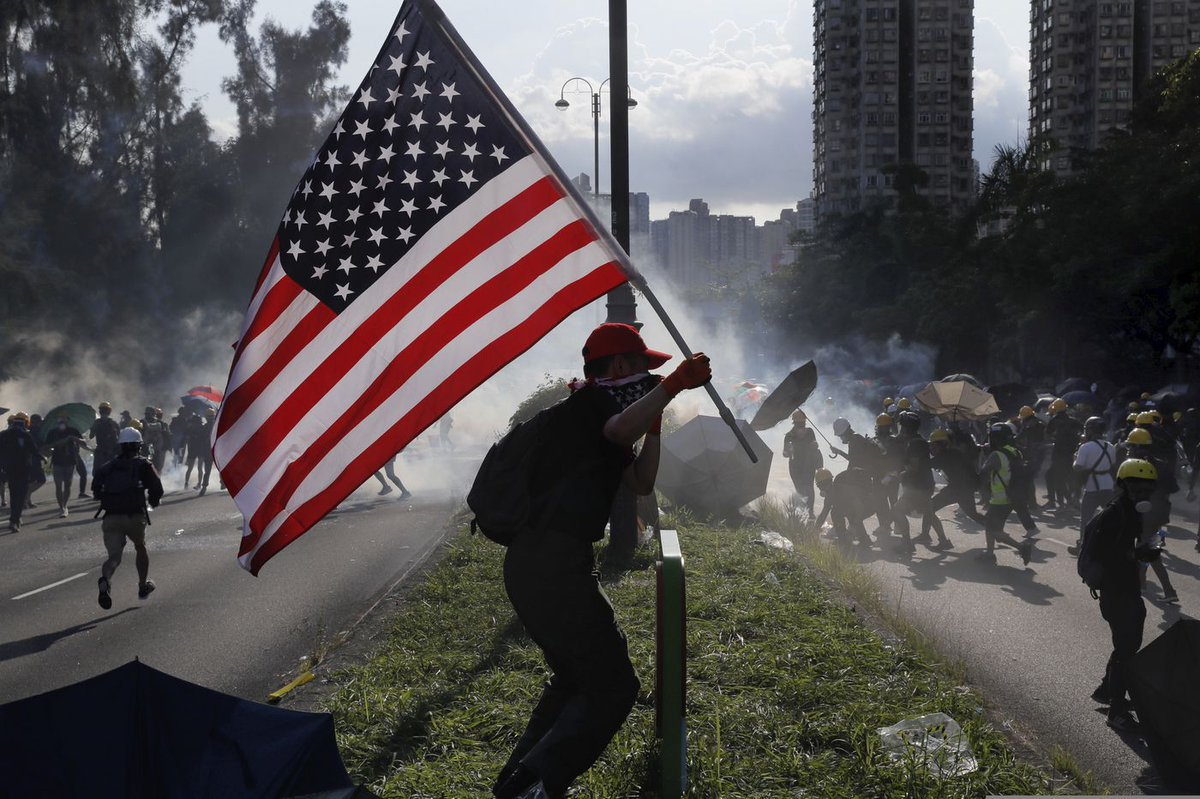 This Saturday, if the Marxist leaders have their way, we will celebrate #IndependenceDay for the last time as a free people. Now is the time to stand up for your country. And even more importantly, pray that the Great American Experiment survives their assault.
