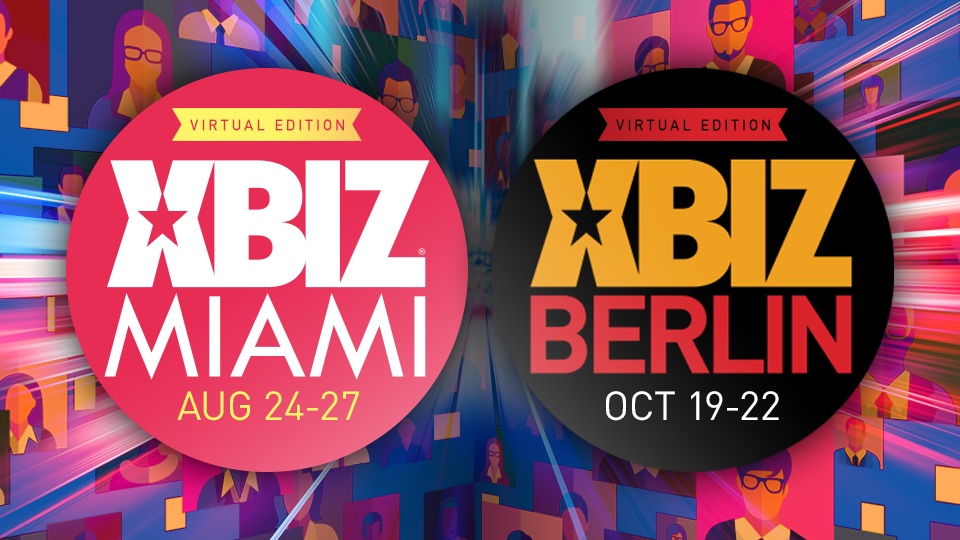 XBIZ Events Go Virtual for 2020; New Dates Announced