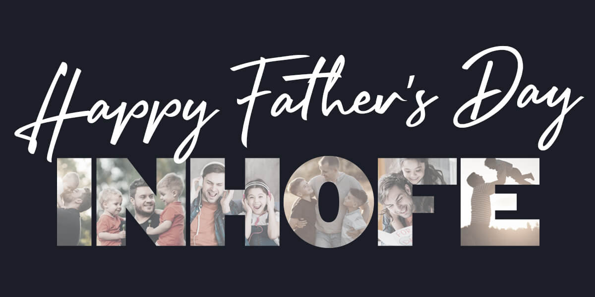 Nothing is more important than family. Wishing all the fathers across Oklahoma a very Happy Father's Day today.