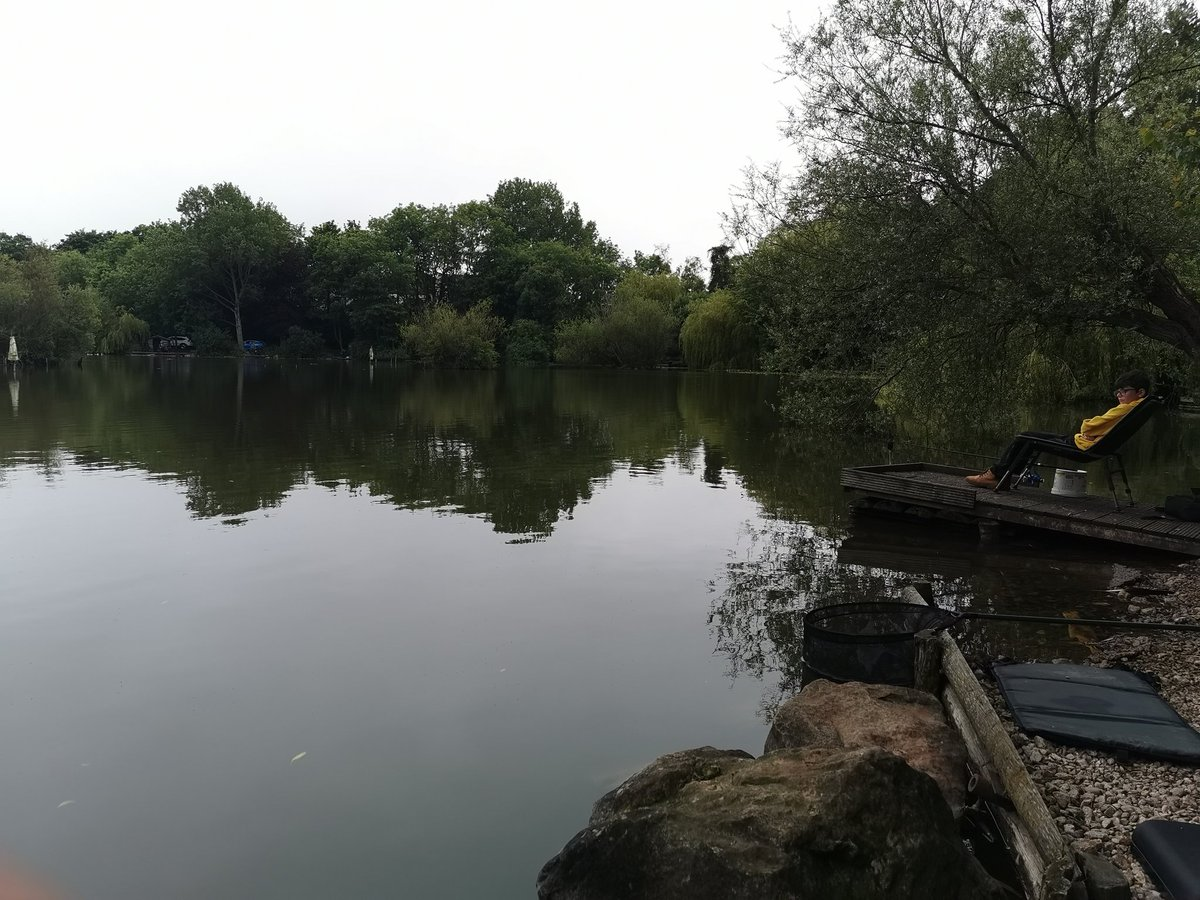 Time to see where the fish are... #carpfishing #fishing https://t.co/XQxILG2DTN