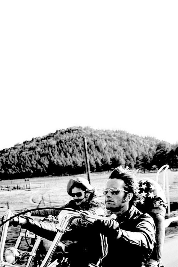 Peter Fonda as Wyatt (Captain America) & Dennis Hopper as Billy, Easy Rider (1969) https://t.co/XvjSg9VZSx