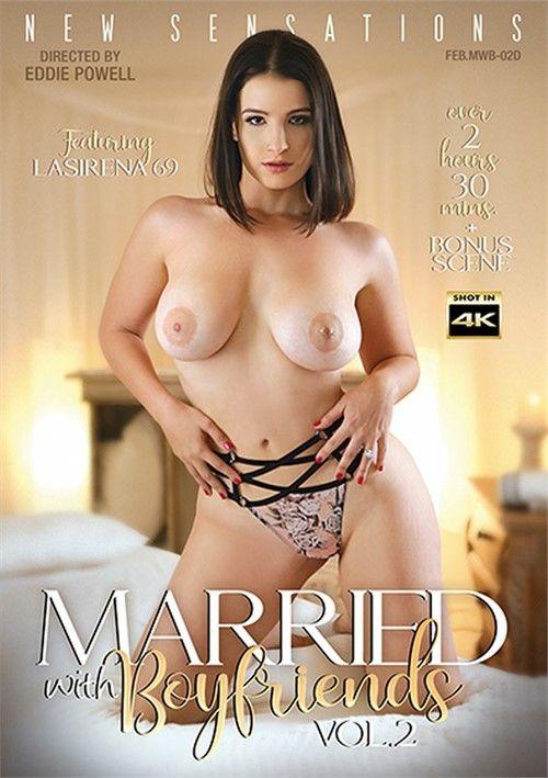 | 👈 THIS is the trailer for MARRIED WITH BOYFRIENDS VOL. 2, feat. @lasirena69_, @CoryChaseXXX, @ZaraSuicide + @AshleyLaneXXX