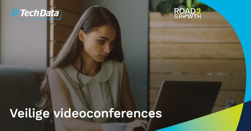 #Videoconferencing is niet meer weg te denken…