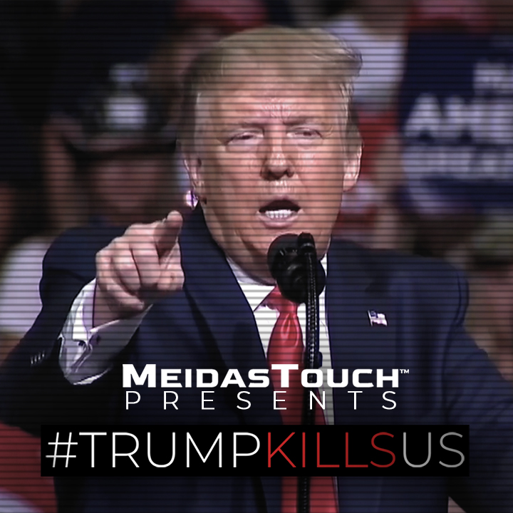 """@realDonaldTrump Trump Quotes:   """"Slow the testing down.""""  Now we can all see the results of it. #TrumpVirus  @MeidasTouch"""