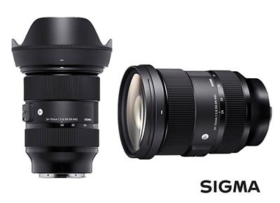 RT @SigmaImagingUK: NEW Firmware update for SIGMA 24-70mm F2.8 DG DN | Art for L-Mount: https://t.co/9q1ID5MH79 https://t.co/KT7hSPxI09