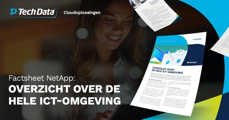 ICT-omgevingen zijn door #cloudcomputing…