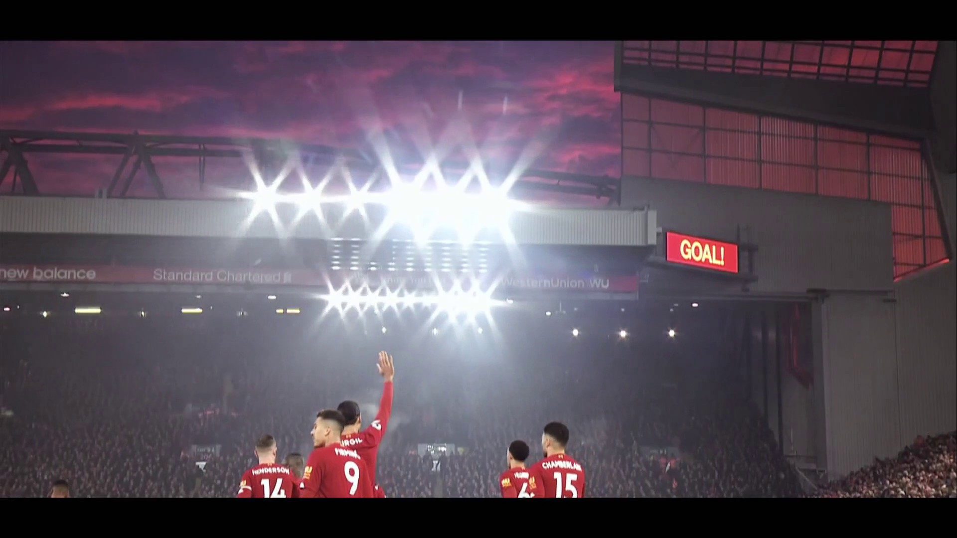 After 30 long years, Liverpool are league champions as they seal the Premier League title. 🔴🏆  Liverpool fans, watch this, drink it in...😍 https://t.co/nrHz40dpFl