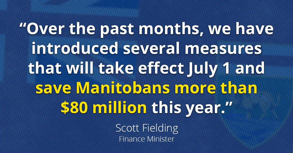 test Twitter Media - Our PC government is committed to making life more affordable for Manitobans.   Learn more here: https://t.co/j4Aux2k23c  #mbpoli #covid19 https://t.co/gVuZysL6wM