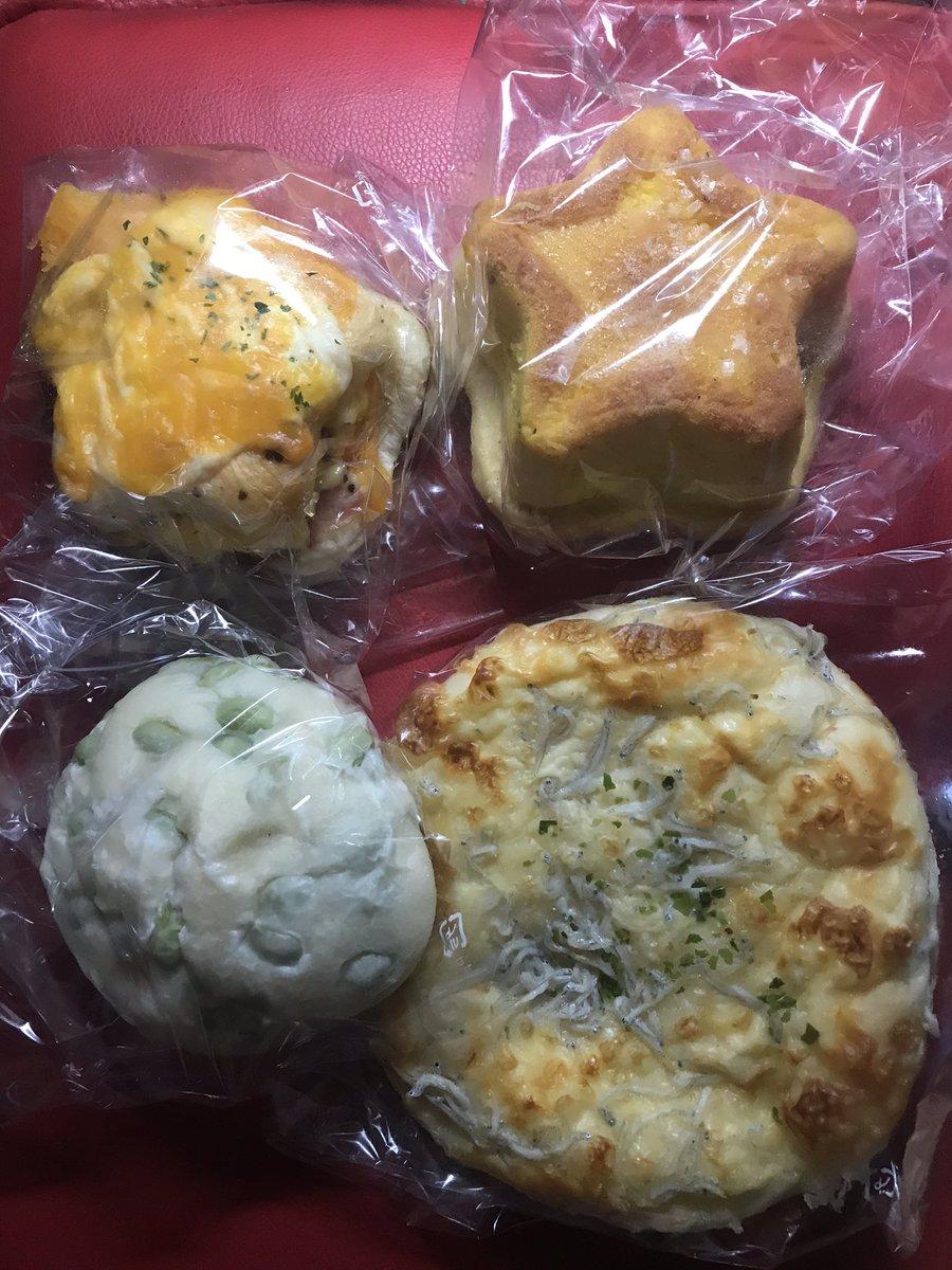 test ツイッターメディア - 最初にローソンでLサイズのレジ袋を3円で買い、サンメリーでその中に全部入れて更にそれを、ローラアシュレイのデカトートの中に入れた。今年も北海道パンフェアが始まって行ったら、ミルクパンと唐揚げパン完売。ずんだパンとシラスのピザ、七夕のクロックムッシュとジューシーパイン。 https://t.co/RPxChAAdXs