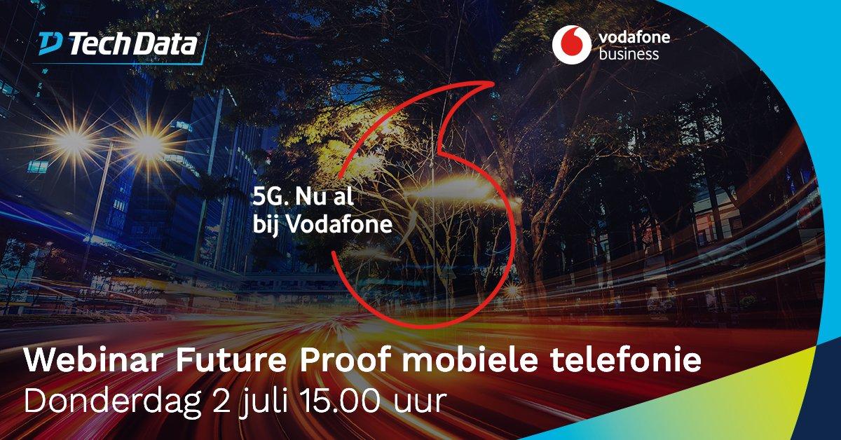 De wereld van mobiele #connectiviteit…