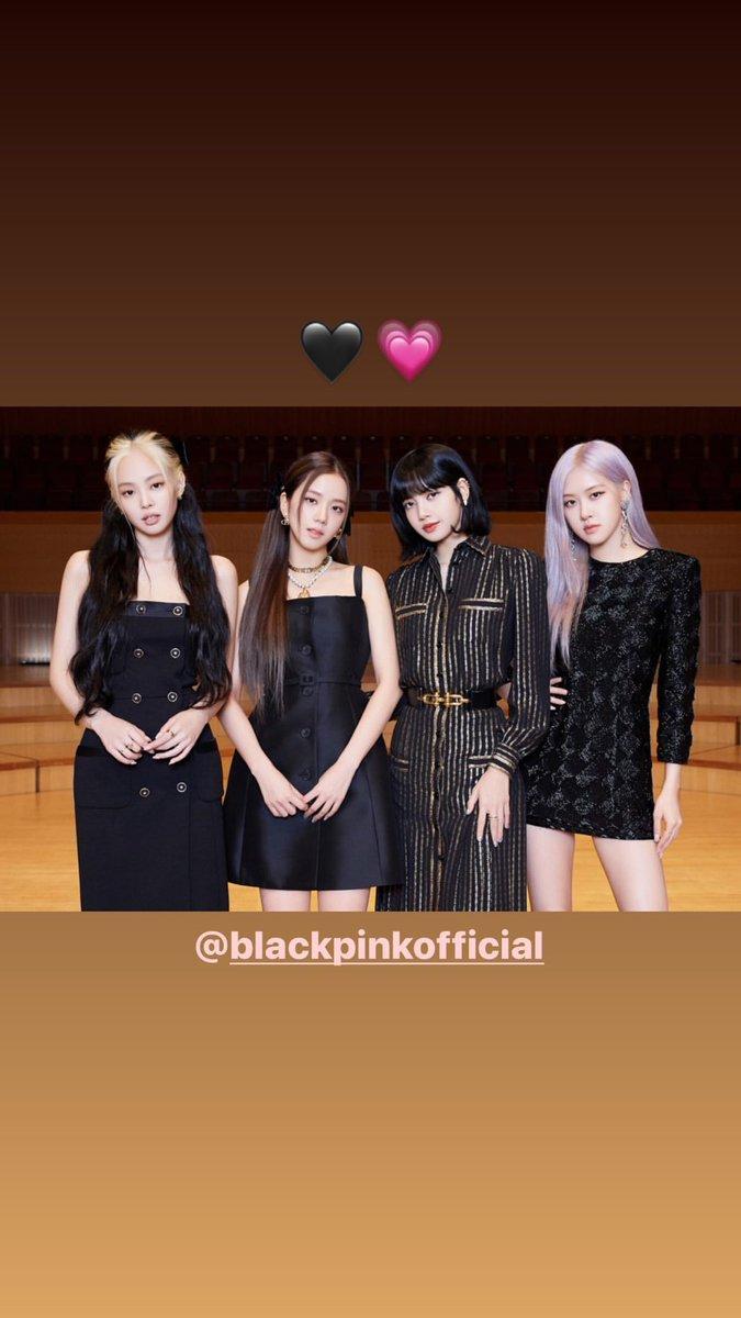🖤💗 blackpinkofficial  #ㅊ츄이 #지수 #블랙핑크 #JISOO #BLACKPINK