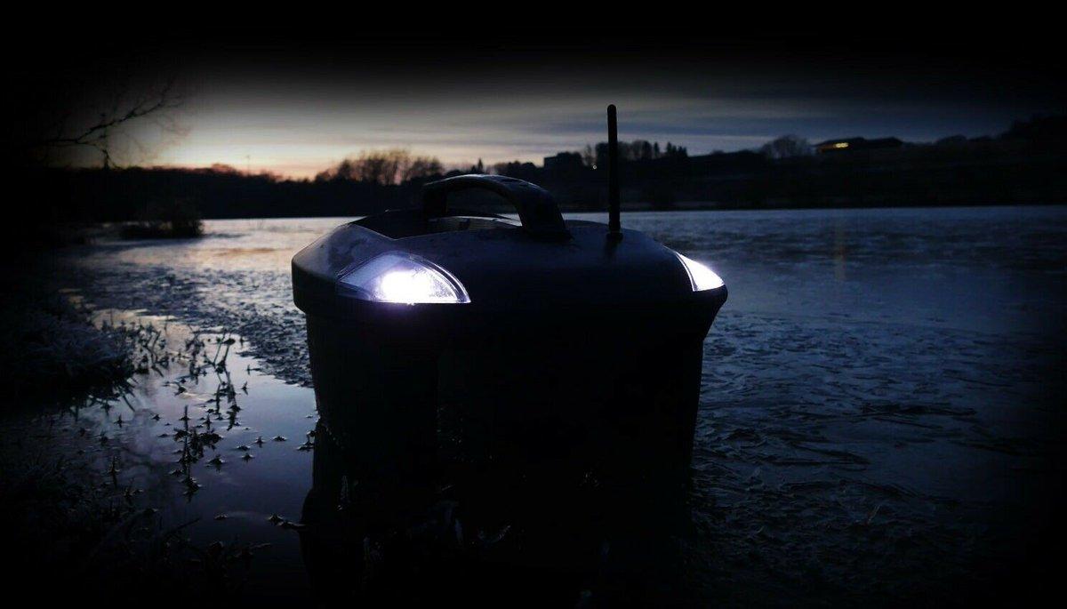 Ad - New Direction Bait Boat 2 ND2 On eBay here -->> https://t.co/P3qesNMAw4  #carpfishing htt