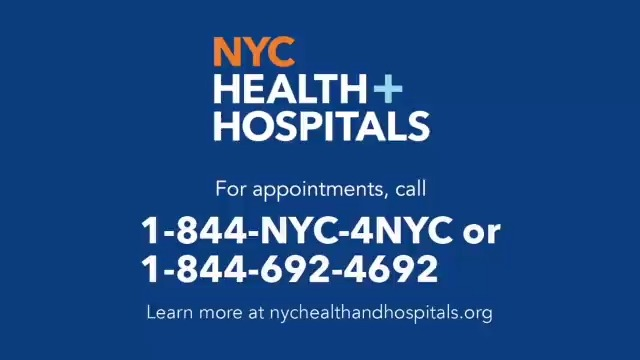 Don't delay care! Our hospitals and neighborhood health centers are safe and once again open for care. And an important reminder: Our staff speaks your language! Make an appointment today:  | #OpenForCareNYC