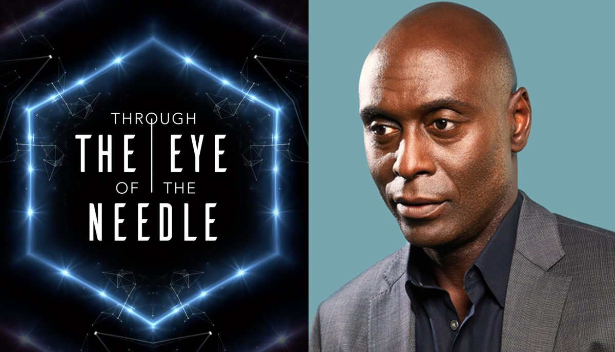 @lancereddick stars in the newest DUST Podcast episode! Listen on @ApplePodcasts, @Spotify, @Stitcher and everywhere podcasts are found!  In a distant alien world, intelligent life yearns to know that they are not alone in the universe. But what if they aren't the only ones?