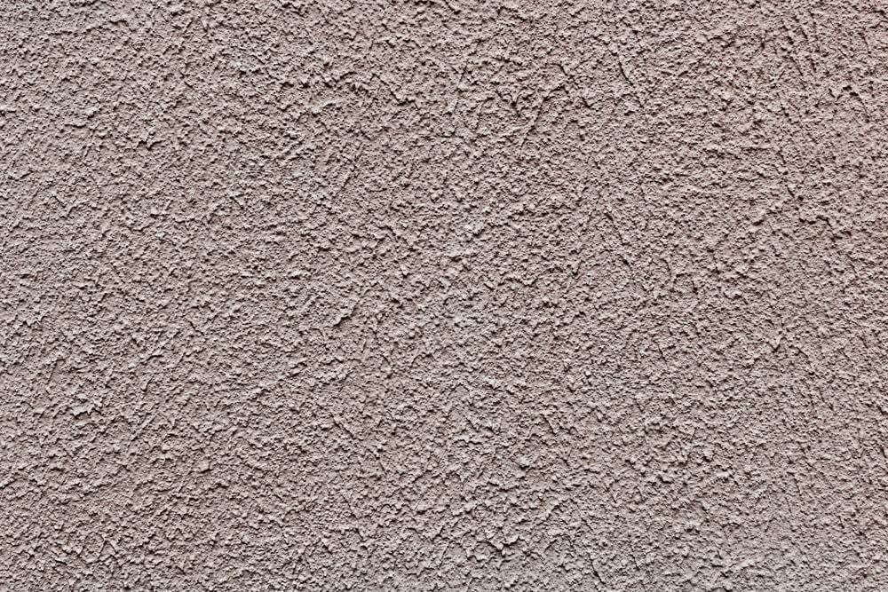 La persona que pensó que el gotelé es una textura linda para una pared ojalá y esté ardiendo en el infierno.