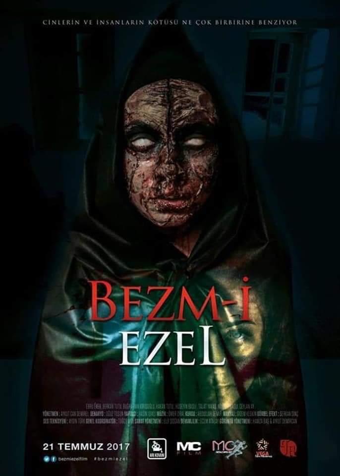 [ JomKitaKongsi ] - 30 Filem Seram Turki Yang Korang Boleh Tengok Sampai Terbayang Hantu Merangkak Sebelah Katil Korang!!! 👻 #JomKita