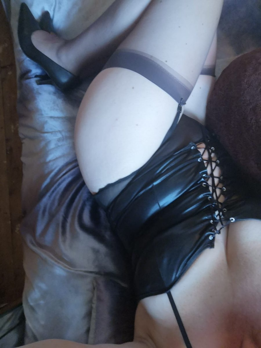 Feeling like two cocks while hubby watches