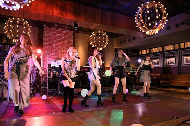 test ツイッターメディア - Little Glee Monster作詞のNコン課題曲「足跡」9月にCDリリース(写真11枚) https://t.co/OFjPJNa3ix   #リトグリ https://t.co/a7KXZwhKl6