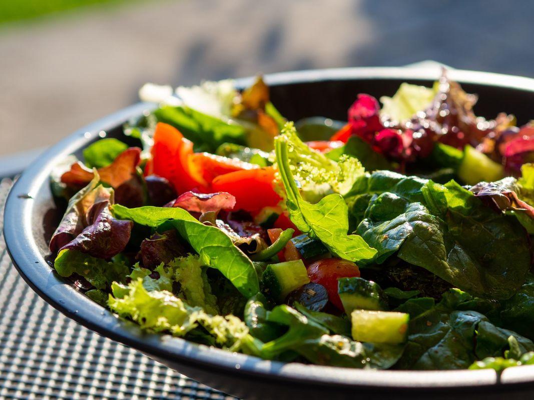 Ātri un gardi salāti katrai nedēļas dienai – 7 #receptes  https://t.co/LYhSODMVTT https://t.co/dDANBab0DH