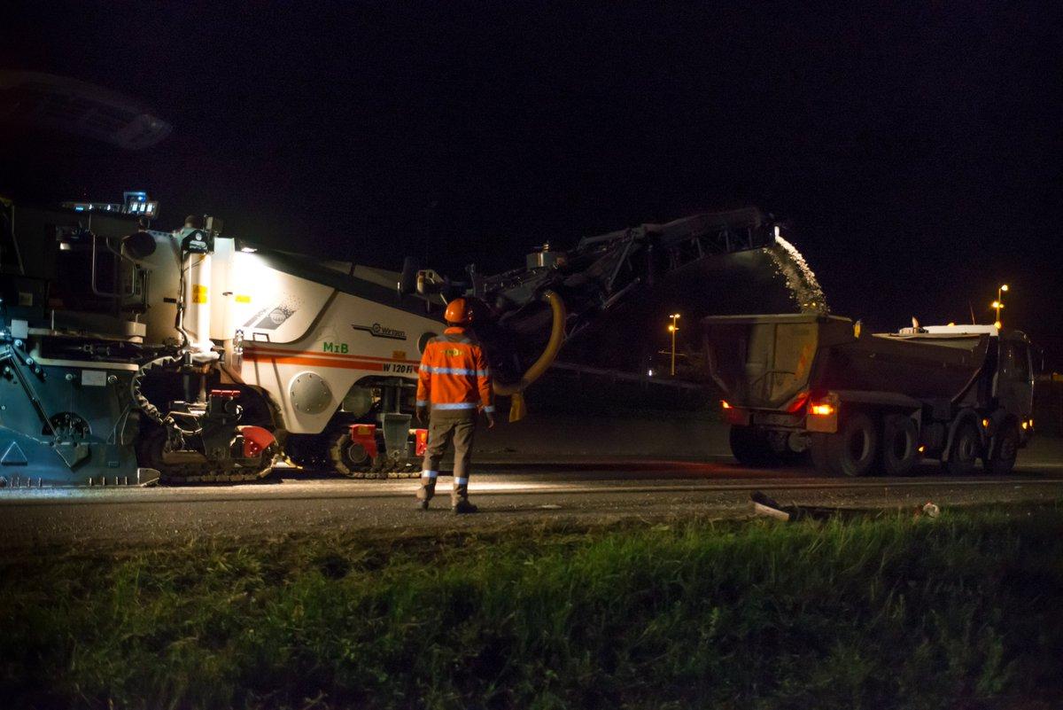 Infos Travaux ⚠️  Fermetures de l'#A480 les nuits du 29/06 au 03/07 inclus : L'autoroute sera fermée sur plusieurs secteurs : #Catane #SaintÉgrève #Voreppe  Plus d'informations ➡️