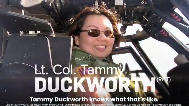 NEW Video: Imagine how @TammyForIL would take on Trump and Pence as @JoeBiden's VP pick and win. Imagine how a #BidenDuckworth admin would inspire and restore the soul of the nation.