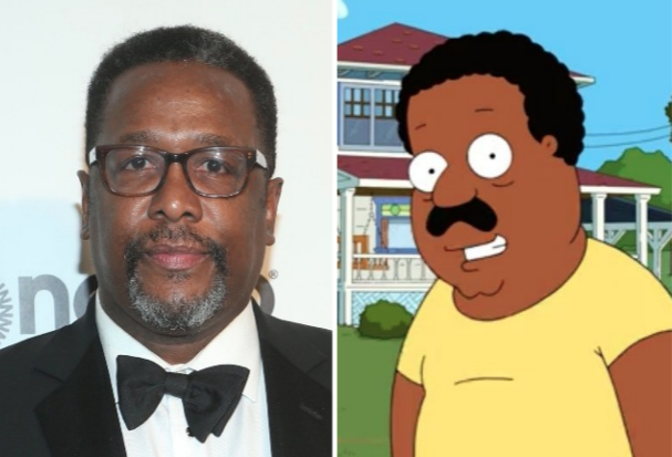 #TheWire Favorite @WendellPierce Launches Campaign to Be the New Voice of Cleveland