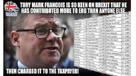 Mark Francois | What a C***