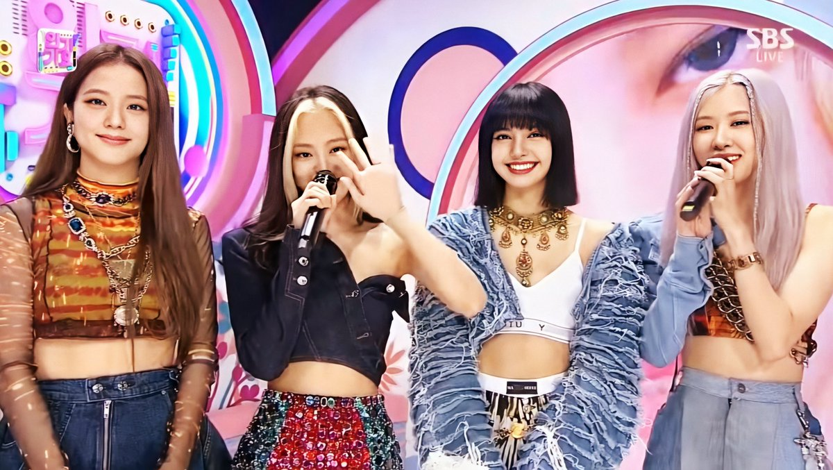 JENNIE, can we hear you rapping on the next song?🥺🥺🥺 #Ask_BLACKPINK