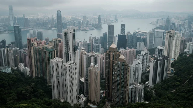 China approves controversial Hong Kong national security law