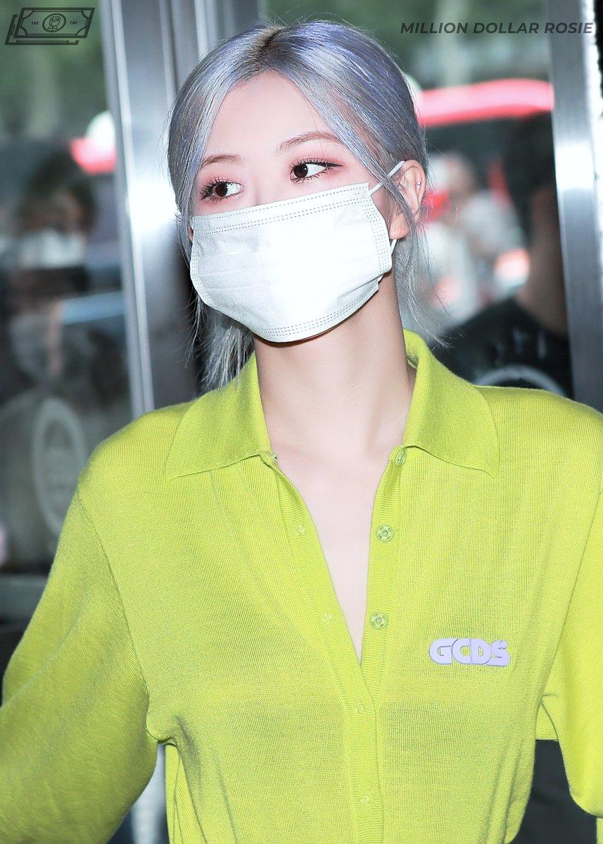 200630  look at her, now look at you  -  -   #ROSÉ #BLACKPINK #로제 #블랙핑크