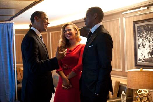 """""""I'm encouraging you to continue to take action. Continue to change and dismantle the racist and unequal system."""" --@Beyonce 6/28/20  And you and hubby, of course, brought up this """"dismantle the racist and unequal system"""" thing with President Obama, right?"""