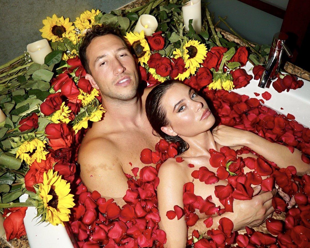 THE NIGHT SHIFT: red hot vegas vacation @LanaRhoades go watch: