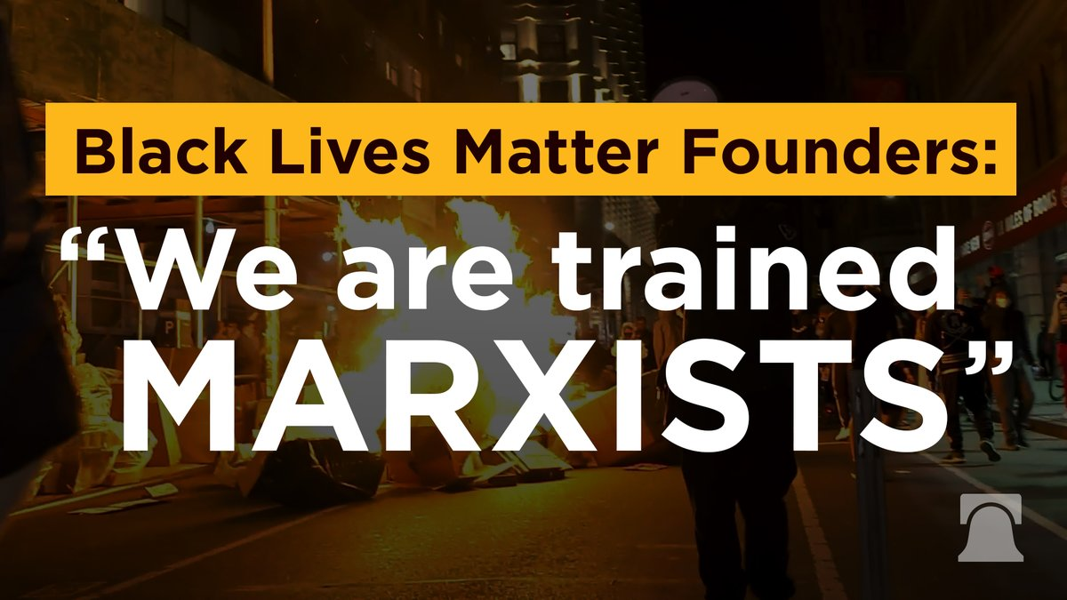 Many good intentioned Americans are showing support for #BlackLIvesMatter—but do they really know the radical goals of the official organization?   Meet the self-proclaimed Marxist founders of BLM—and their extreme agenda for America.