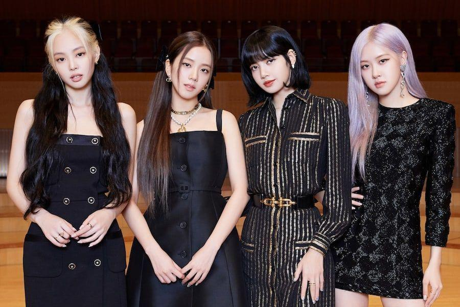 """#BLACKPINK Achieves 5 Guinness World Records Titles With """"How You Like That"""""""