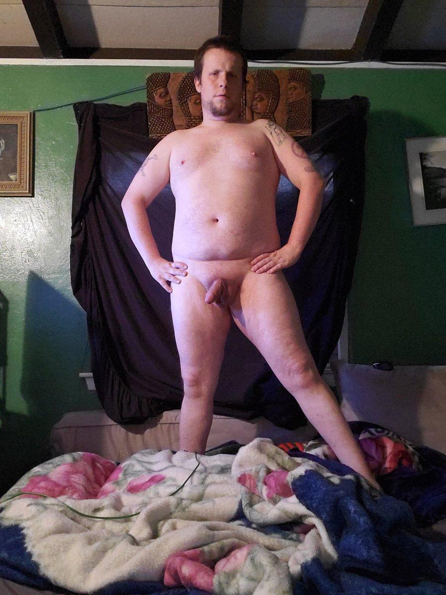 #me #nsfw #nude #male #bi #bodypositive #sexy