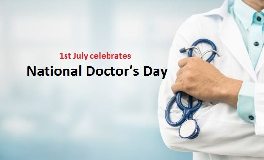 Doctor's Day is a reminder to all of us to take some time out to appreciate the doctors who put all their lives into offering services to others.  #doctorsday2020 #NationalDoctorsDay