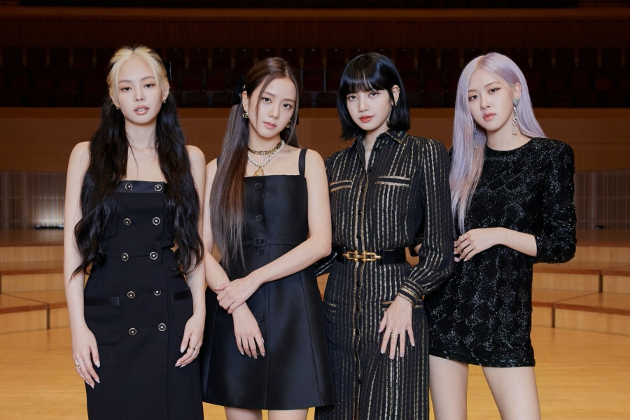 """#BLACKPINK's """"How You Like That"""" Achieves Perfect All-Kill"""