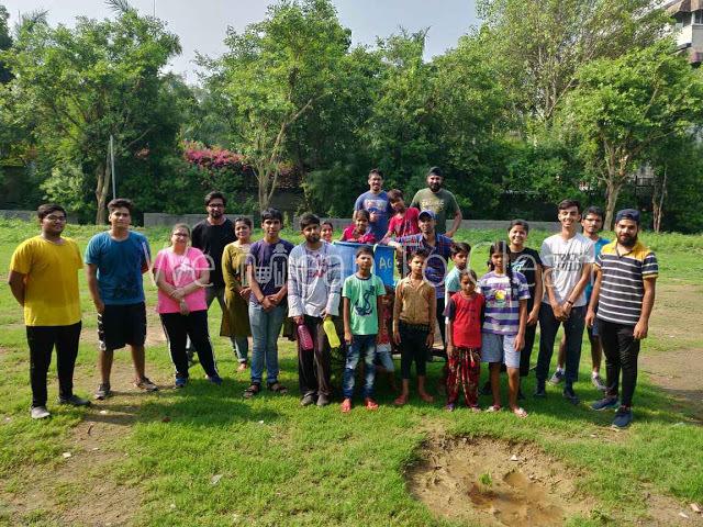Clean Community = Healthy Citizens Our #CleanupDrive in #SainikVihar Read:   #WeMeanToClean #CleanDelhi #SwachhBharat #Volunteer #Volunteering #Shramdaan #Delhi #Cleanup #SwachhataHiSeva #ClimateAction #WMTCBlog