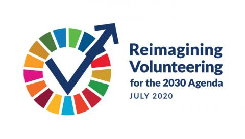 #GTM2020 kicked off today with the theme 'Reimagining #volunteering for the #2030Agenda' jointly organized by @UNVolunteers and @ifrc. GTM will guide on how volunteering could accelerate on attaining of #SDGs. @OlivieradamUNV @ShalinaMiah More details 🔗
