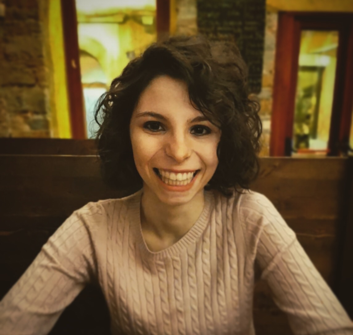 test Twitter Media - Pia Viscomi's @EUErasmusPlus fellowship to carry out her master thesis in the lab has been extended! Pia is a student at the @UniTrieste and is working with us in the mapping of candidate adaptive #transposons to their ecologically relevant phenotypes!! https://t.co/etOOOk4oas
