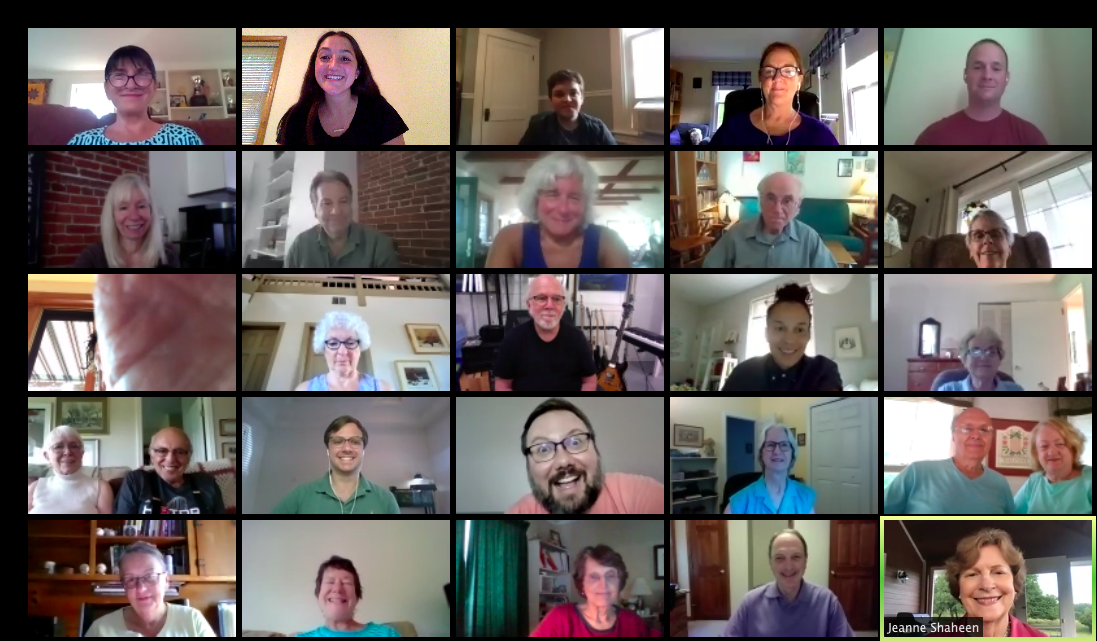Huge thank you to everyone who came out tonight to our virtual Keene House Party to learn more about absentee voting!! We are going to win this election together! An additional huge thank you to @SenatorShaheen for reminding us all of what an amazing leader you are! #nhpolitics