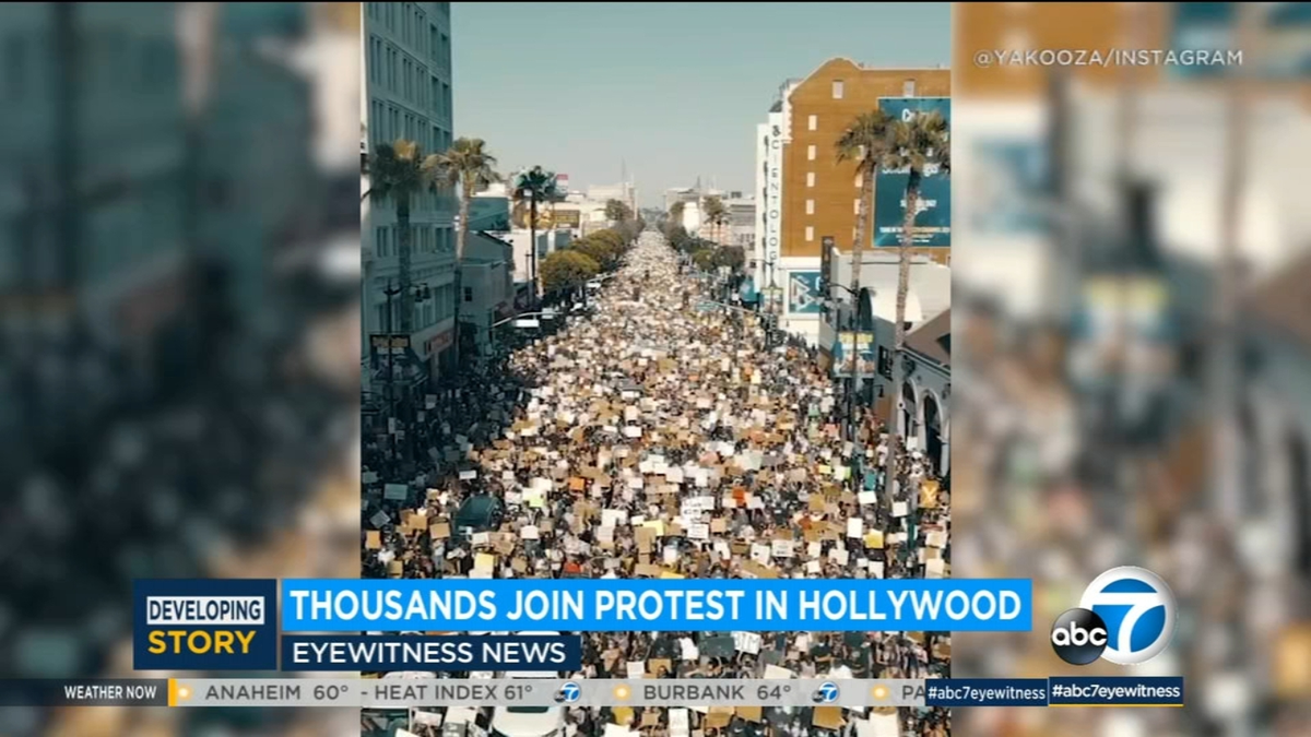 Our esteemed Governor #Newsom is again ordering the closing down of countless business, churches, no in-person school etc. But feel free to gather in the streets thousands at a time. Remember, #COVID never attacks protesters and rioters.... 🤦♂️ #RecallGavin2020