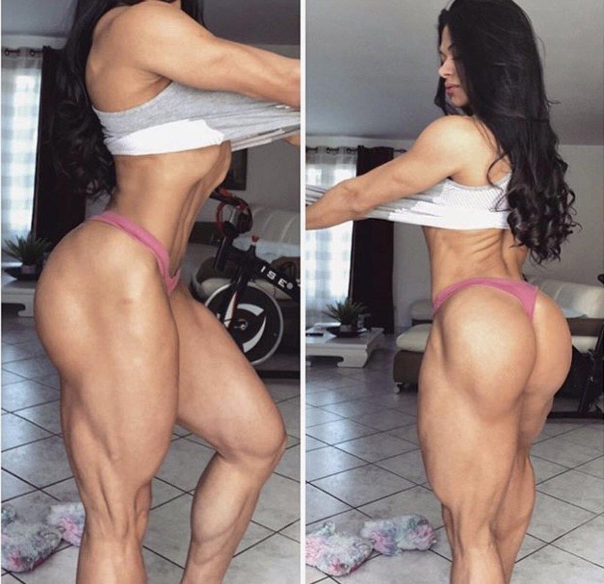 #MuscleMonday #musclewomen #bodybuilder @queenmuscle3000 @hellohotbeef @girlbeasts @FerDamCar @FemaleMuscleFa1 @Female_Muscles @musclebeauties @musclebeauties2 @TheRangeRider1 @algebramuscle @Longshotjimi1 @bighippy10 @LesGrossman3 @seriesfit @zviki100 @FBBSEXY @luvmuscularbabe