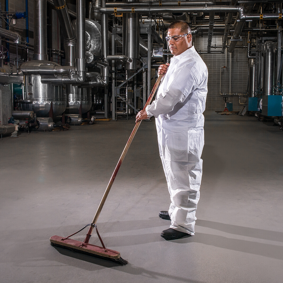 To enhance workplace safety for workers in the cleaning industry, workers should understand how to properly clean and then disinfect surfaces as part of a two-step cleaning process. . #safetyfirst #occupationalsafety  #healthandsafety #safetyandhealth #health #safetyculture