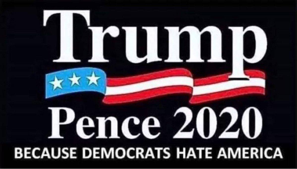 #TrumpLandslideVictory2020