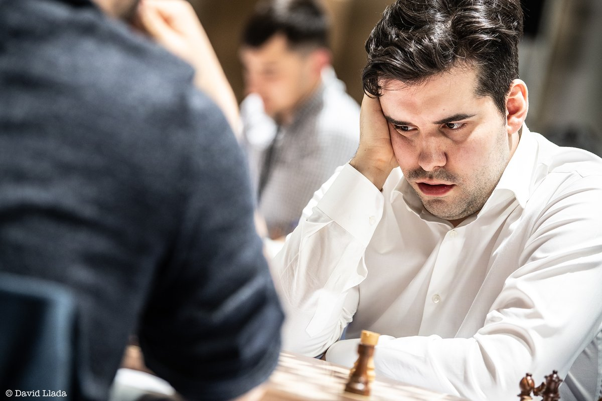 test Twitter Media - Happy 30th Birthday to Ian Nepomniachtchi! The Russian GM began his career climbing faster than Magnus & leads the Candidates to decide the next World Championship challenger. First up, though, is next week's Legends of Chess! https://t.co/JXg94dq24G  #c24live #ChessLegends https://t.co/ANW3LxP05r