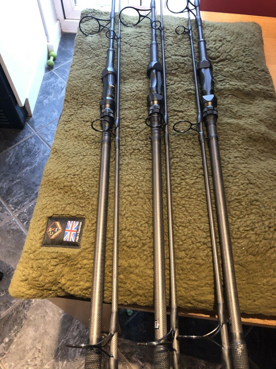 Ad - Nash Scope Black Ops rods 9' On eBay here -->> https://t.co/kEciQYYeqe  #carpfishing ht