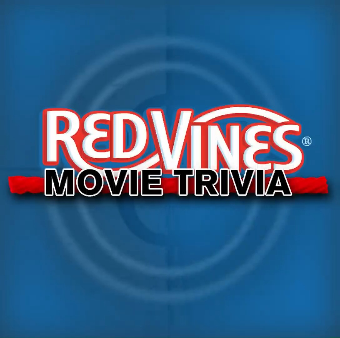 Do you know movies? Prove it and you could win #FREE #RedVines!  For your chance to win Comment with the correct answer, Like, and Retweet this post!  One random lucky winner will be notified and the correct answer will be revealed tomorrow at 11am EST!  #PeaceLoveandVines